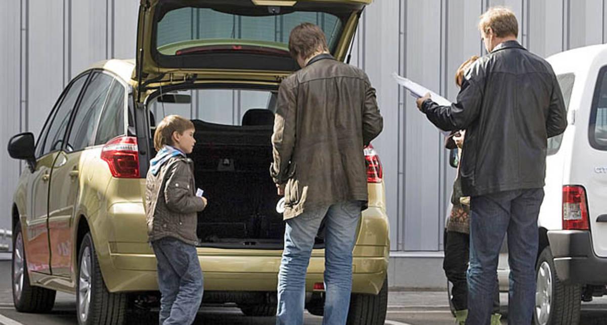 Онлайн-регистрация автомобиля - реалии и перспективы