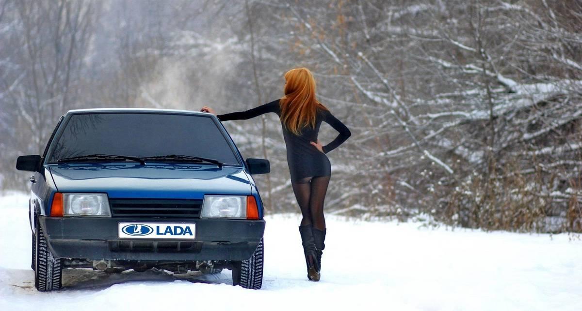 Как запустить двигатель зимой: советы автомобилистам