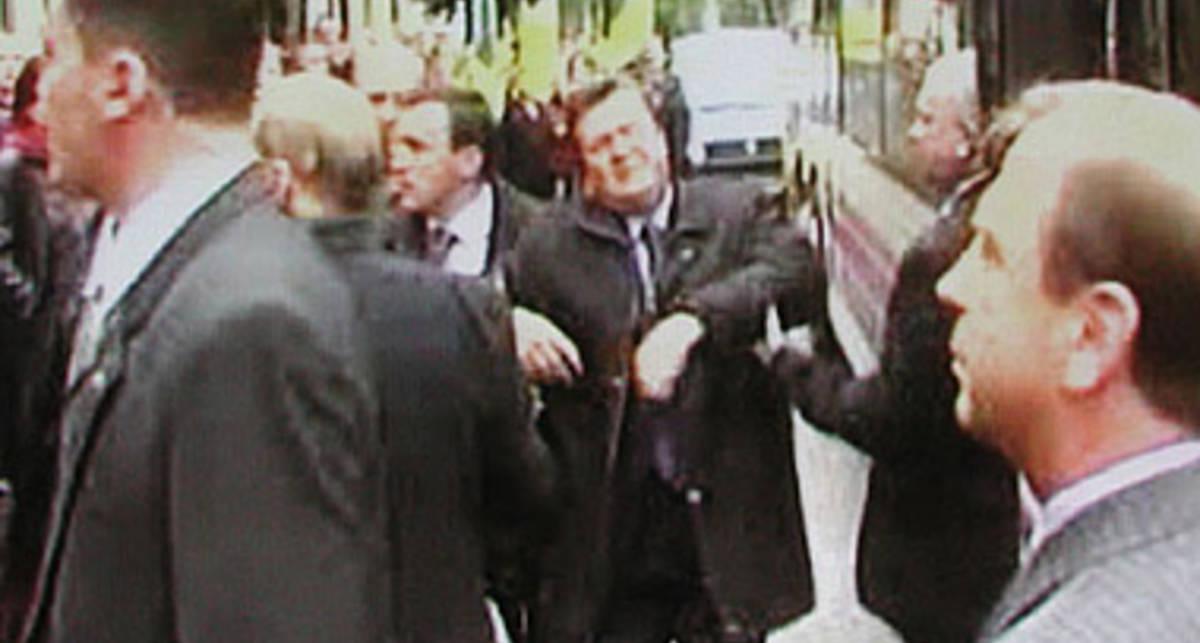 О здоровье Януковича позаботятся джипы за 4 млн. гривен