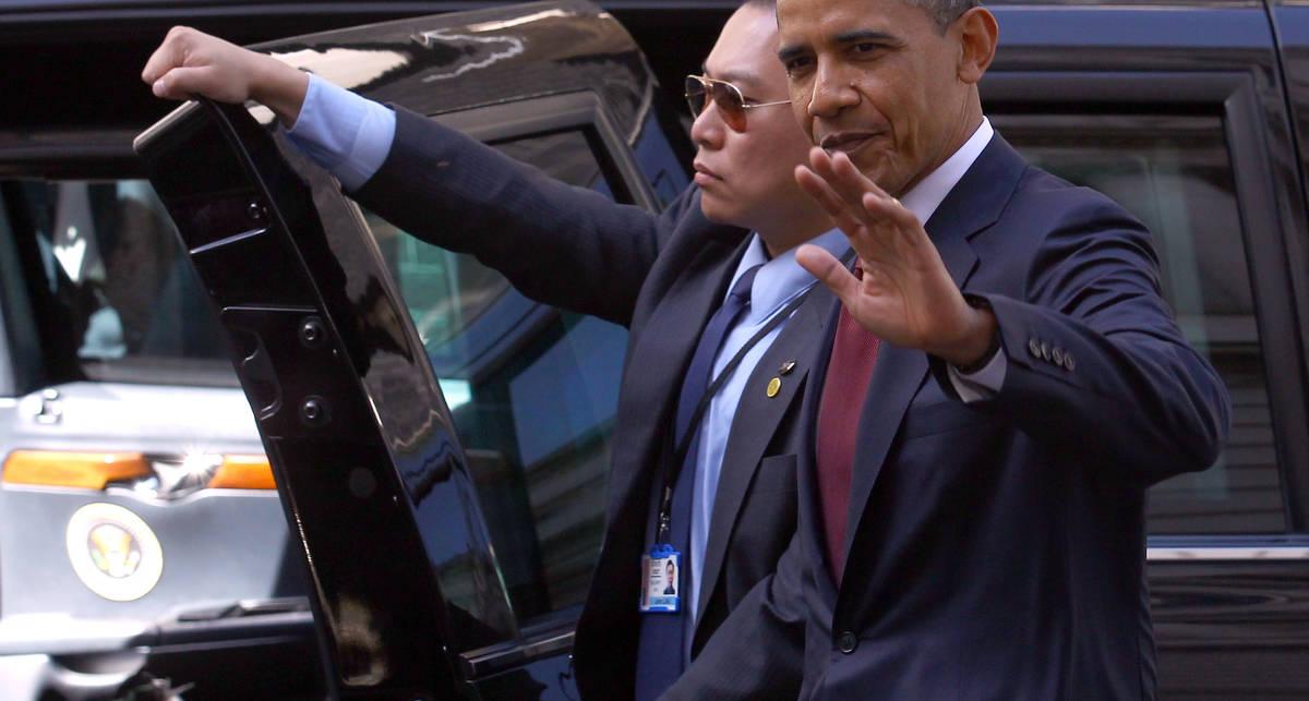 Автопарк Обамы пополнится