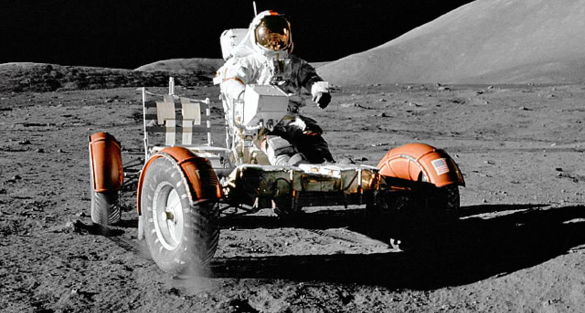 Какие машины способны домчать до других планет (фото)