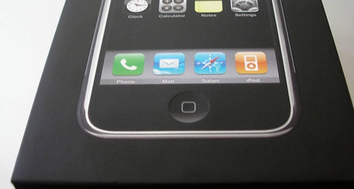 iPhone 5 выйдет в сентябре