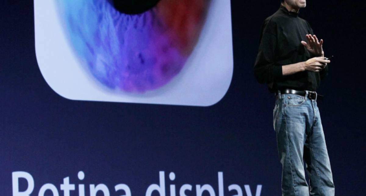 У iPad 3 будет дисплей Retina