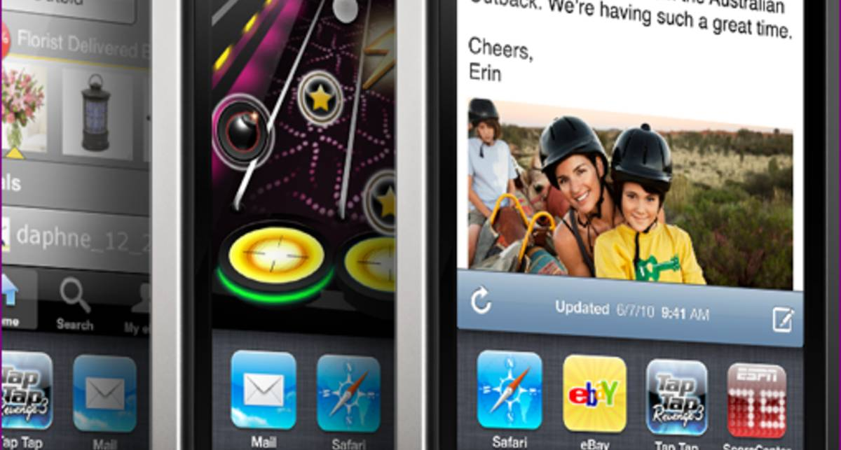 Apple готовит новые голосовые функции для iPhone