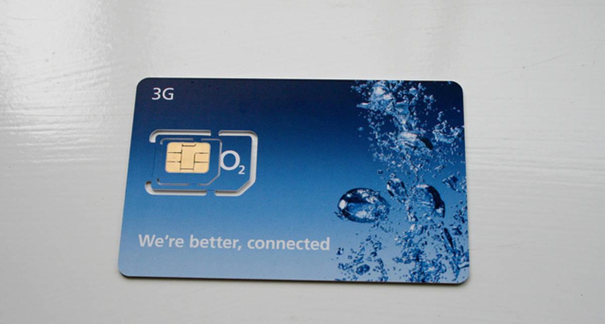 Apple предлагает новый стандарт для SIM карт