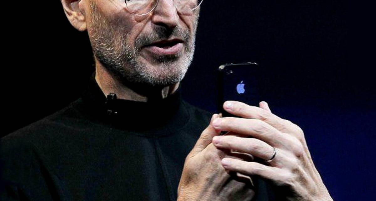 Этой осенью Apple не выпустит iPhone 5