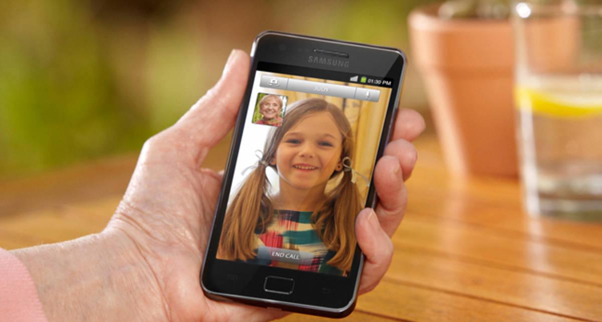Австралийские Samsung Galaxy S II будут без новой технологии