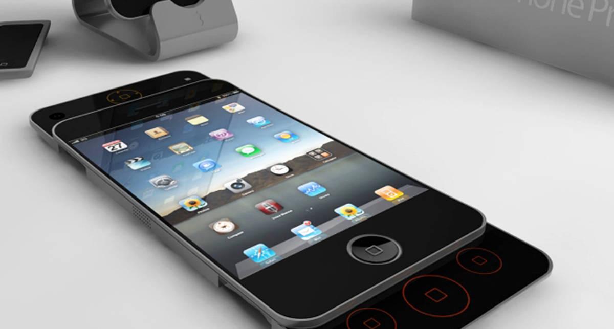 Samsung заставит Apple показать iPhone 5