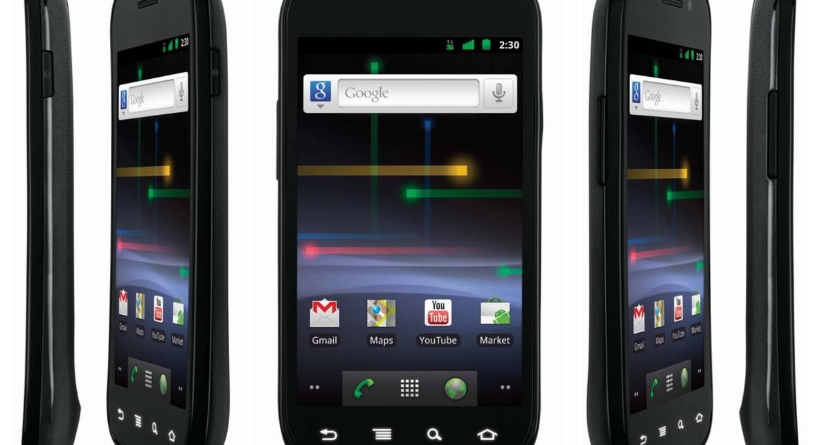 Третий Google Nexus готовится к анонсу