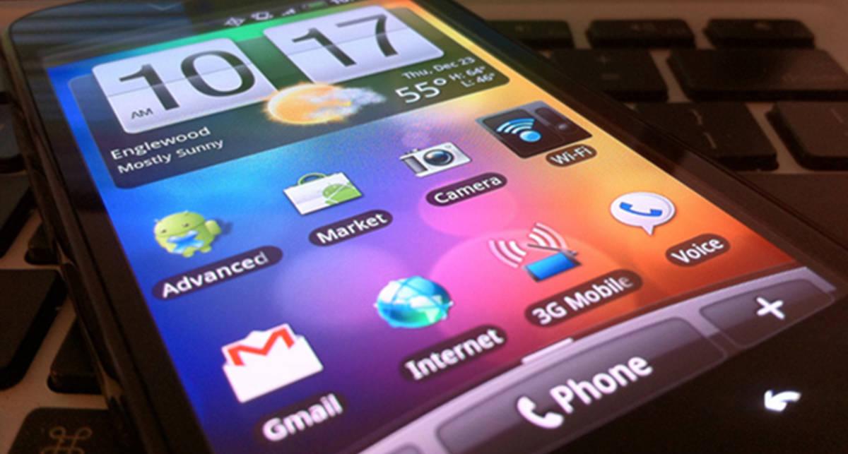 HTC Desire будет без интерфейса Sense