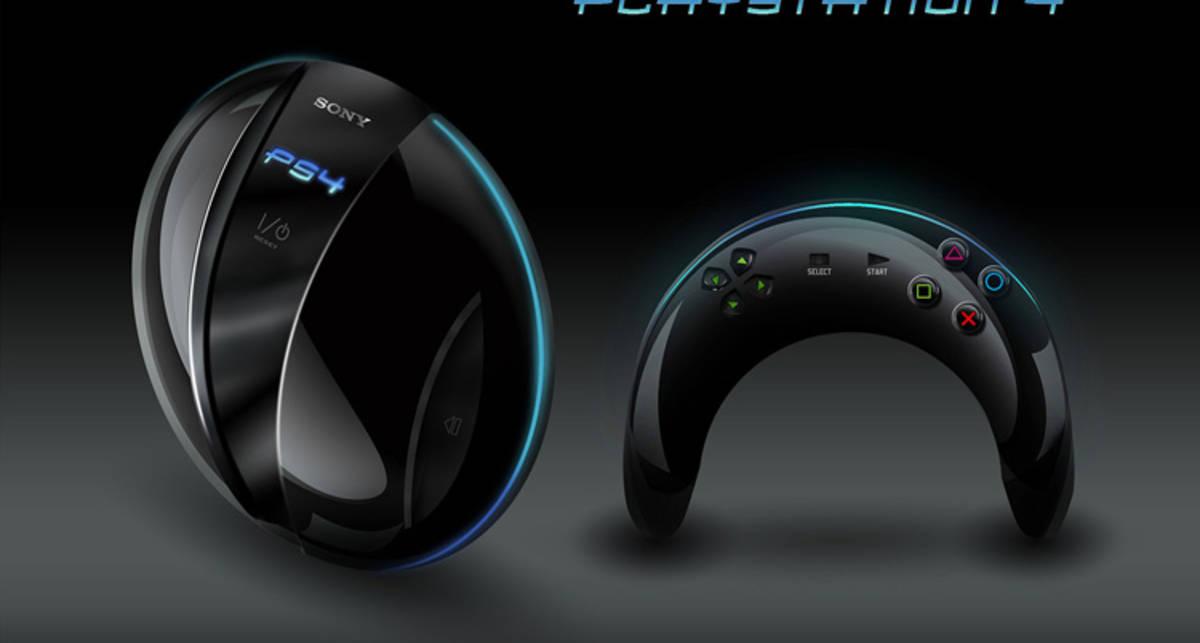 PlayStation 4 начнут производить в конце этого года