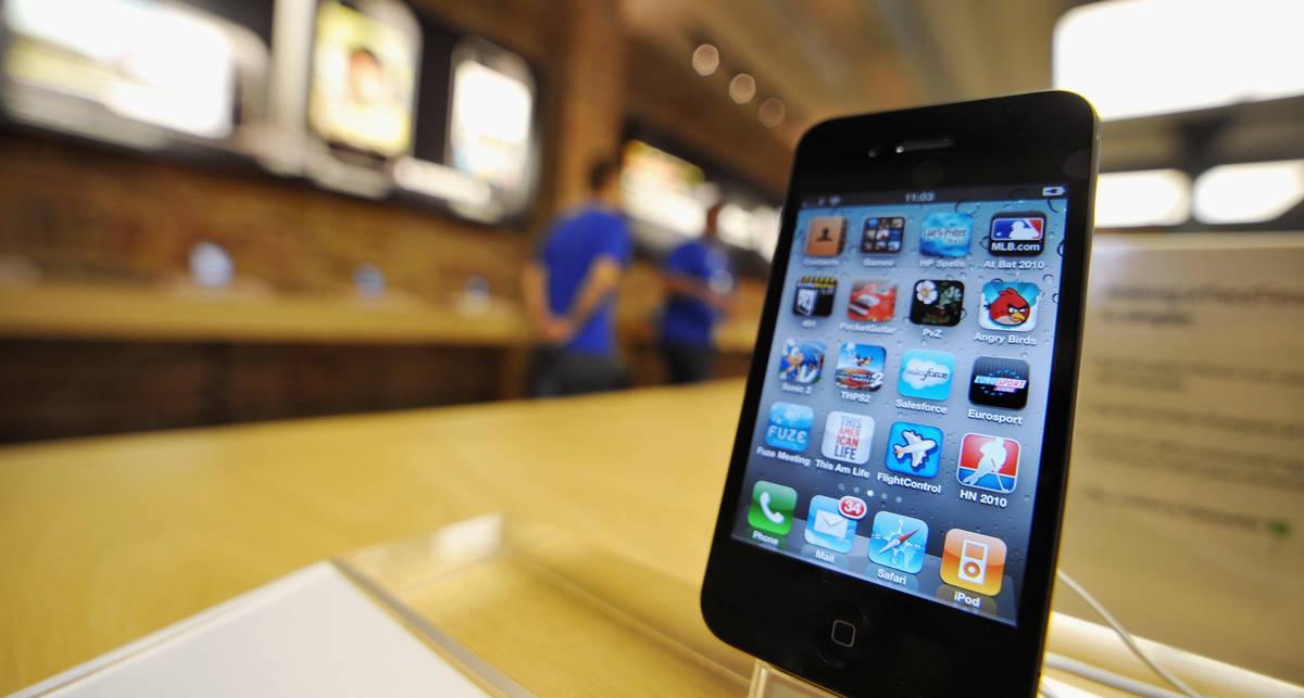 iPhone 5 уже в производстве