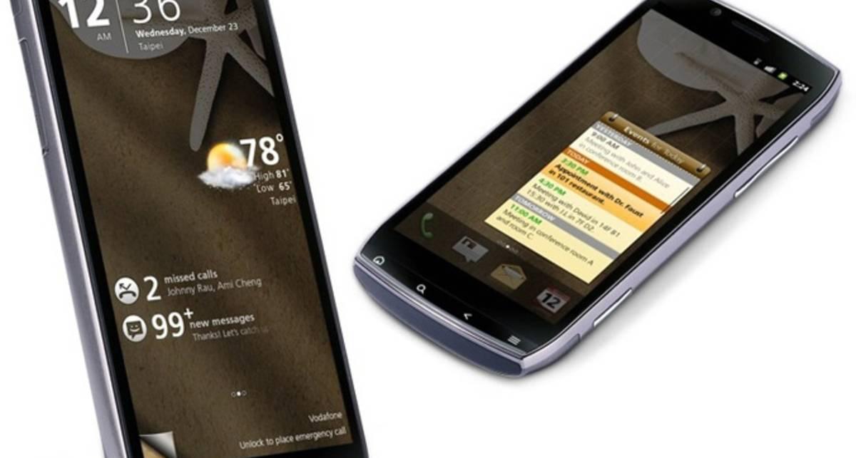 Acer Iconia Smart готовится к выходу в Европе