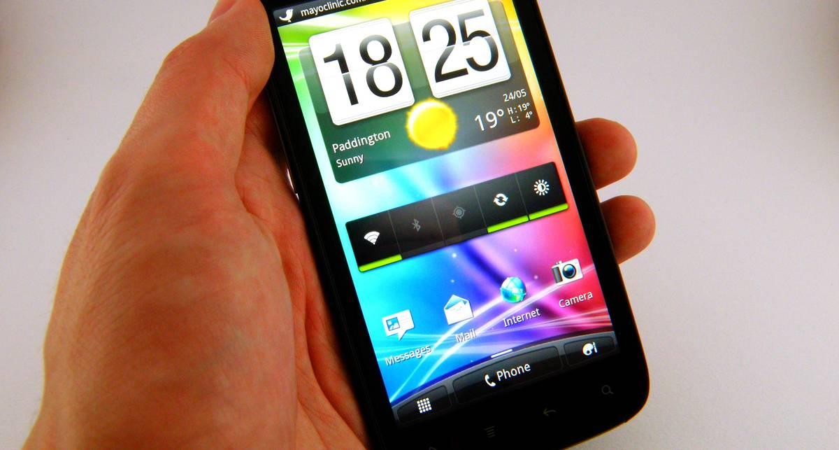 HTC разрешила разблокировать свои телефоны.