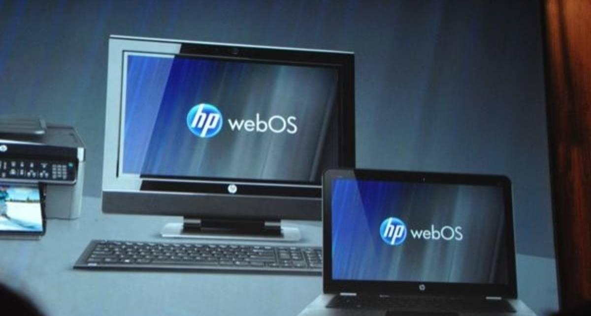 Hewlett-Packard прекращает производить планшеты и смартфоны