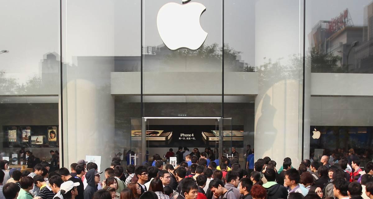 iPhone 5 будет доступен к предзаказу в конце сентября