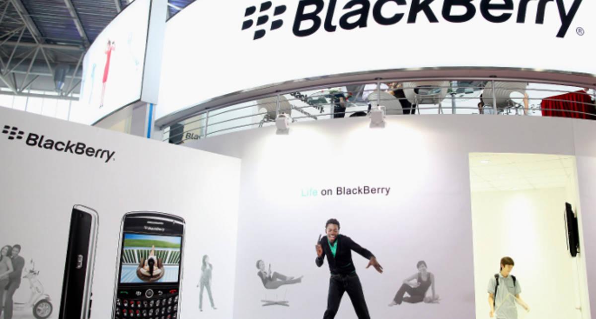 В Германии чиновникам запрещают iPhone и BlackBerry