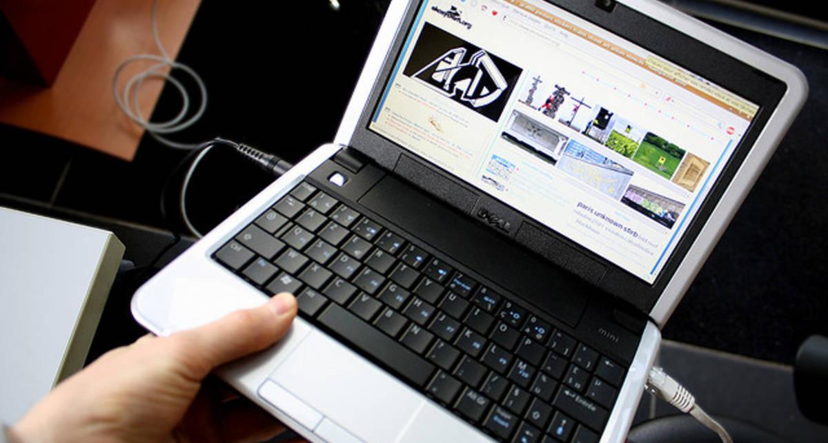 ASUS готовит бюджетный нетбук под управлением Chrome OS