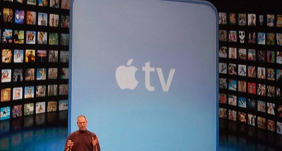 Слух: Apple создает