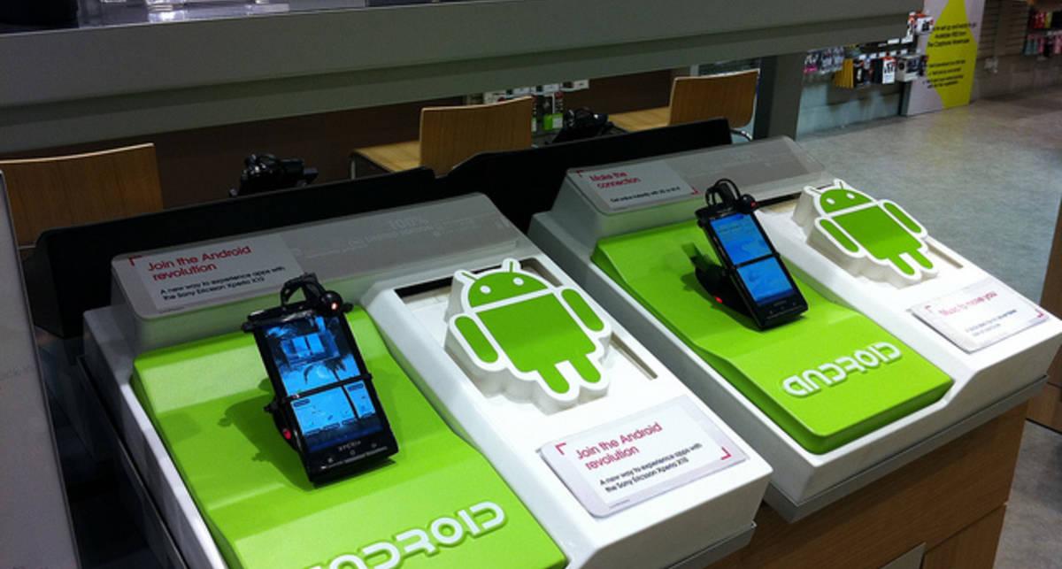 Пользователи из США чаще покупают новые смартфоны на Android