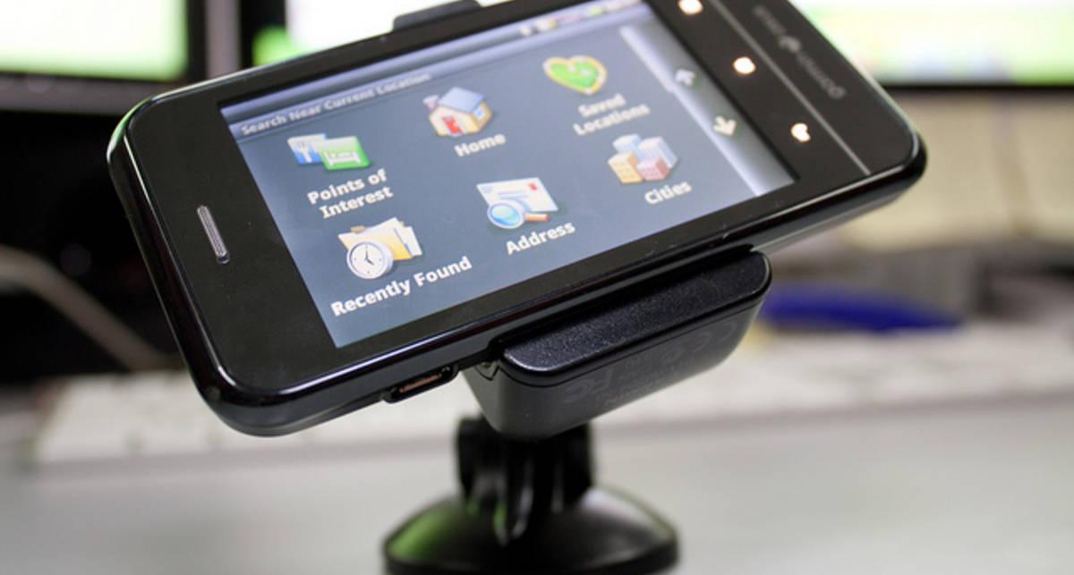 Смартфоны на платформе Android подвержены утечке данных