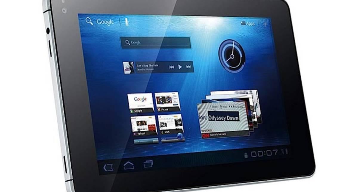 Android 3.2 под силу нестандартные экраны