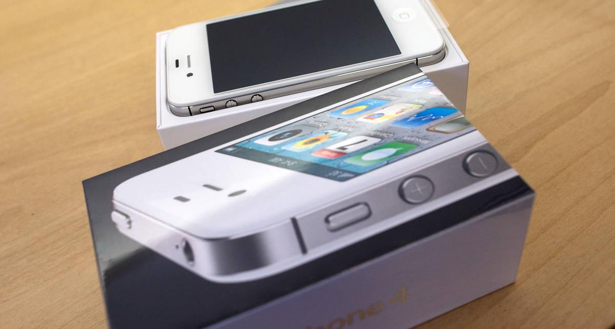 iPhone 5 официально выйдет в сентябре