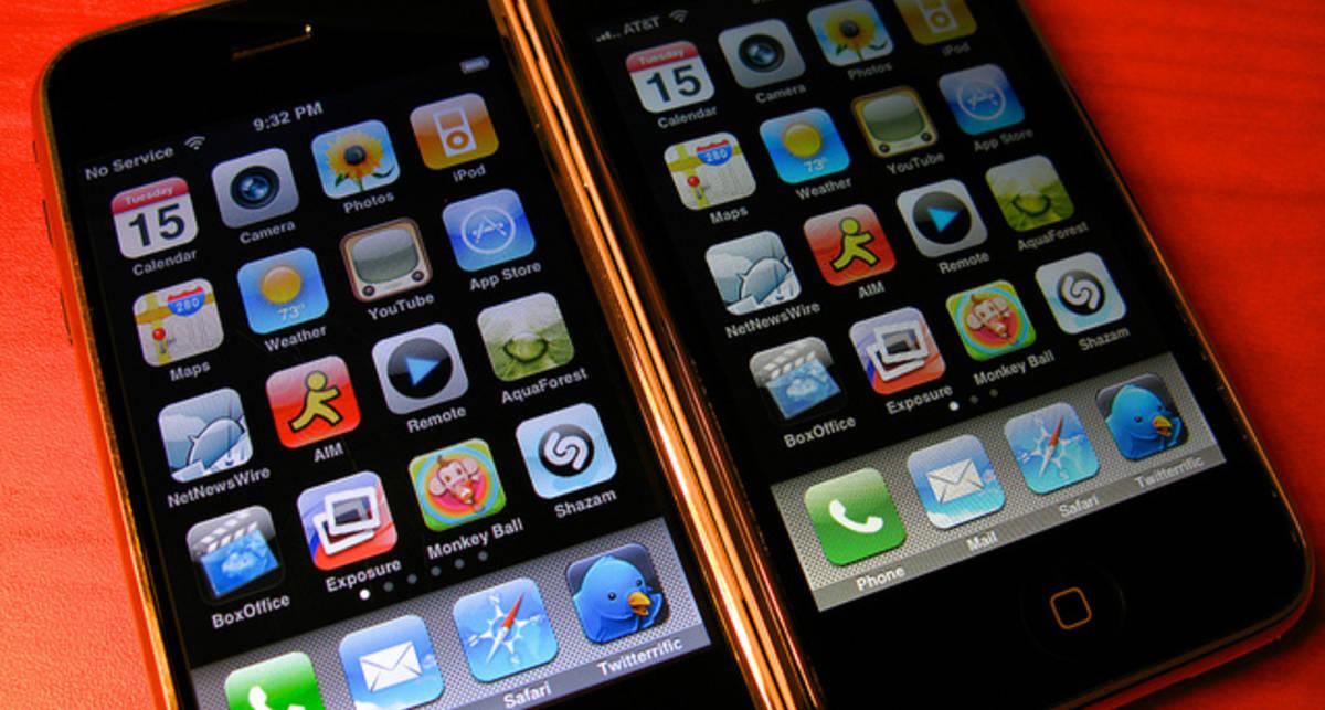 Эксперты прогнозируют удвоение прибыли Apple после старта продаж iPhone 5
