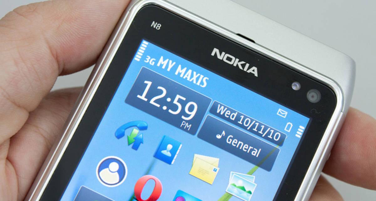 Nokia окончательно потеряла лидерство на рынке смартфонов