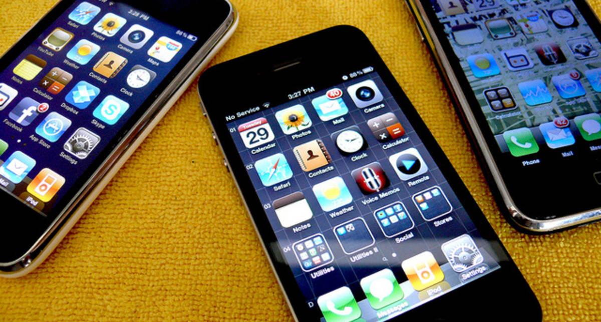 iPhone 5 будет продаваться в октябре