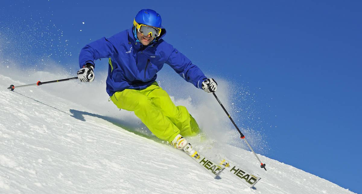 10 крутых гаджетов для тех, кто стал на лыжи