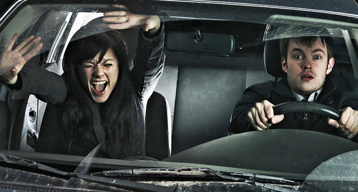 И смех и грех: ошибки начинающих водителей