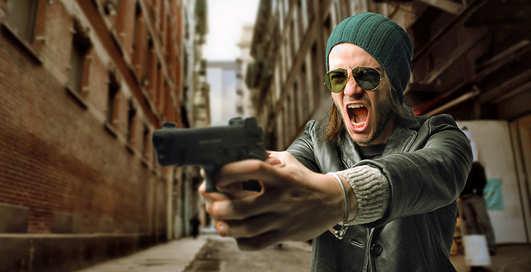 Головные навыки выживания: огнестрельное оружие