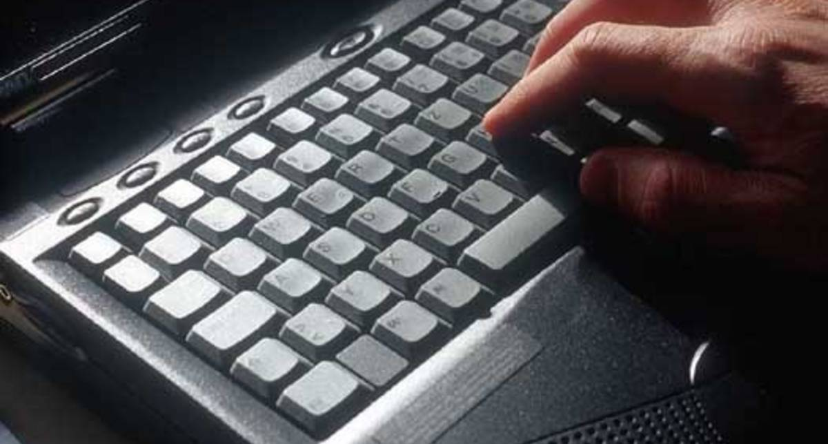 Хакеры взломали сервер Apple