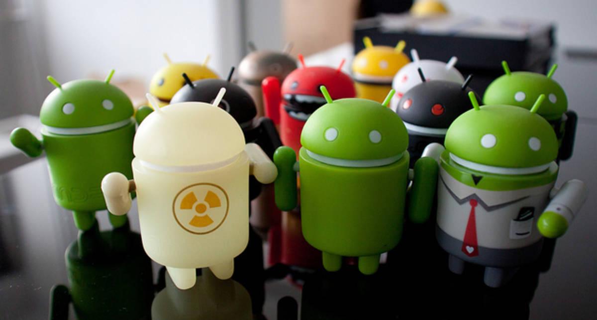 В Тайване закрыли Android Market