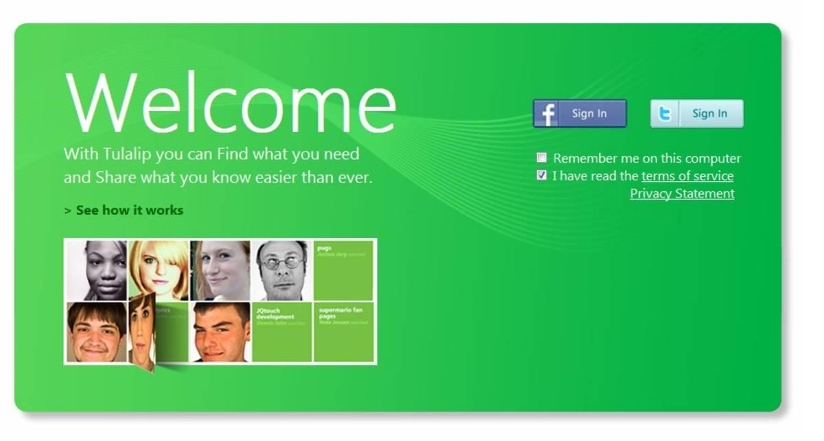 Microsoft создаст свой ответ Facebook и Google Plus