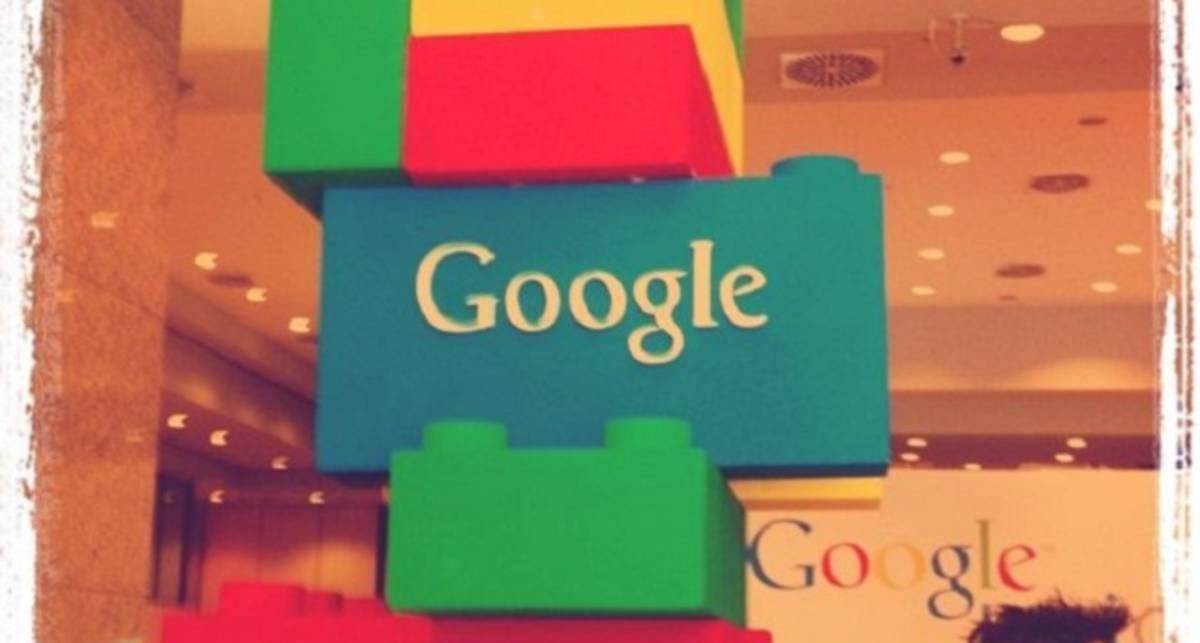 Google+ обогнала конкурентов по темпу роста аудитории