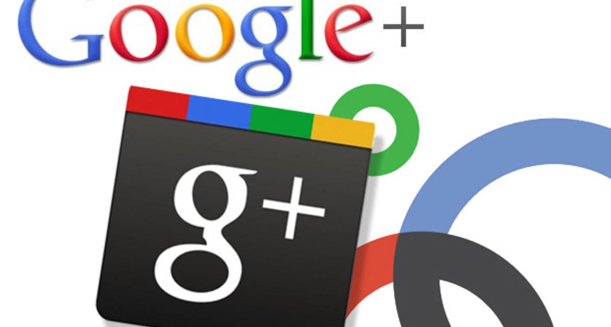 Google+ начал проверять пользователей