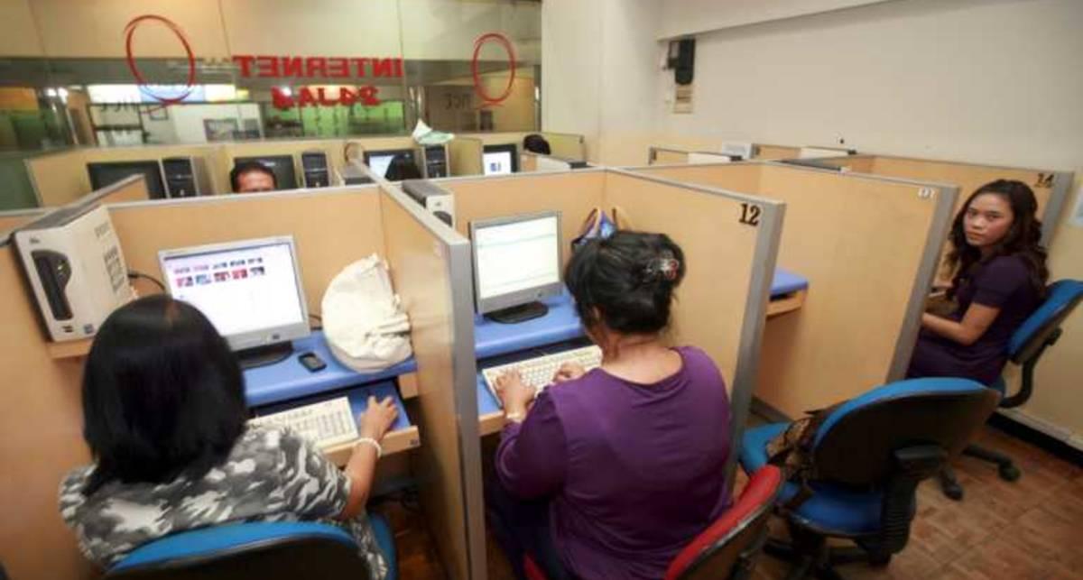 Китайских подростков электрошоком отучают от Интернета