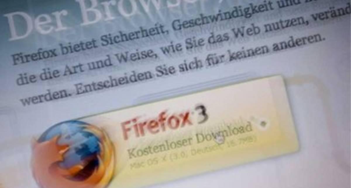 Mozilla улучшила доступ к плагинам расширений для Firefox