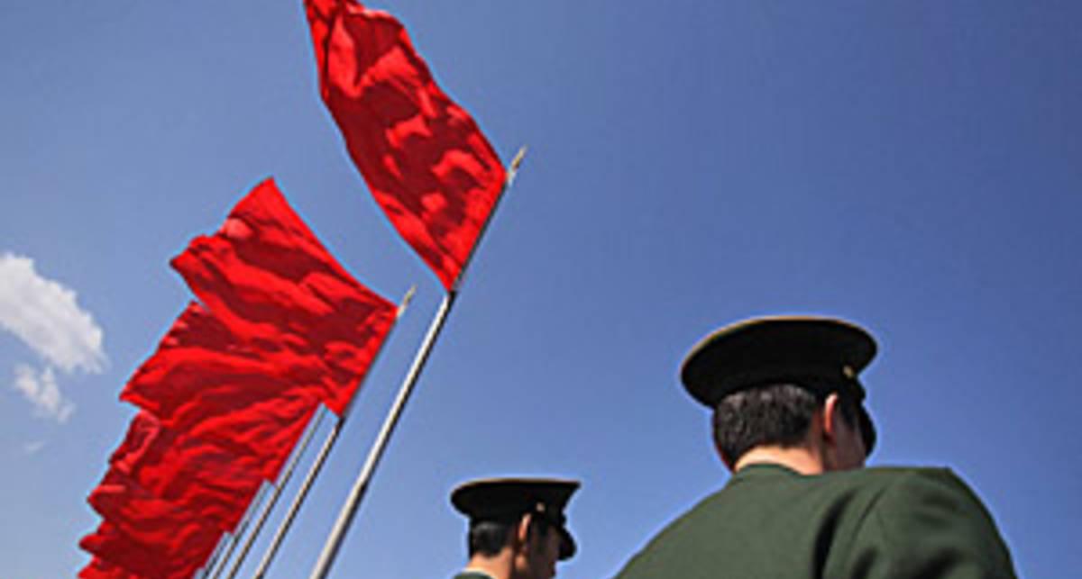 Интернет-цензура в Китае вечна