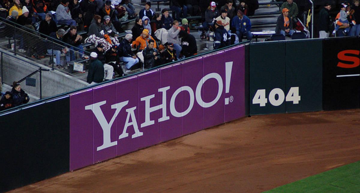 Авторизироваться на Yahoo! можно будет через Google и Facebook