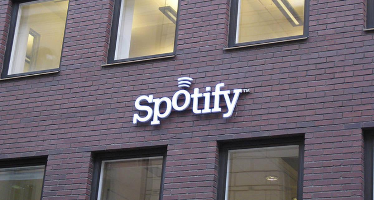 Google готовит музыкальный сервис вместе со Spotify