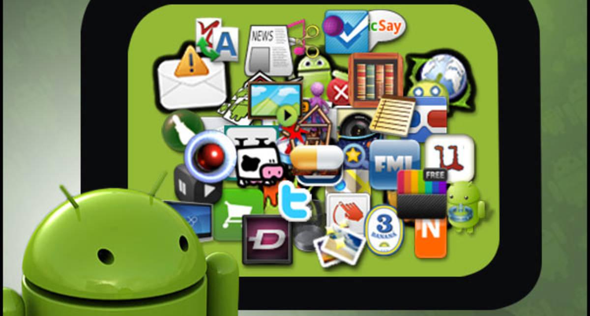 Android Market до конца лета обгонит по популярности App Store