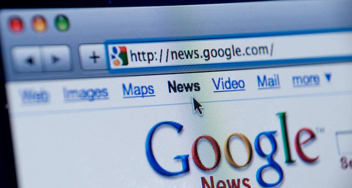 В Бельгии определили, что Google News нарушает авторские права