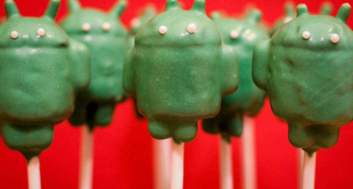 Приложения для Android удаляют через 23 дня после установки