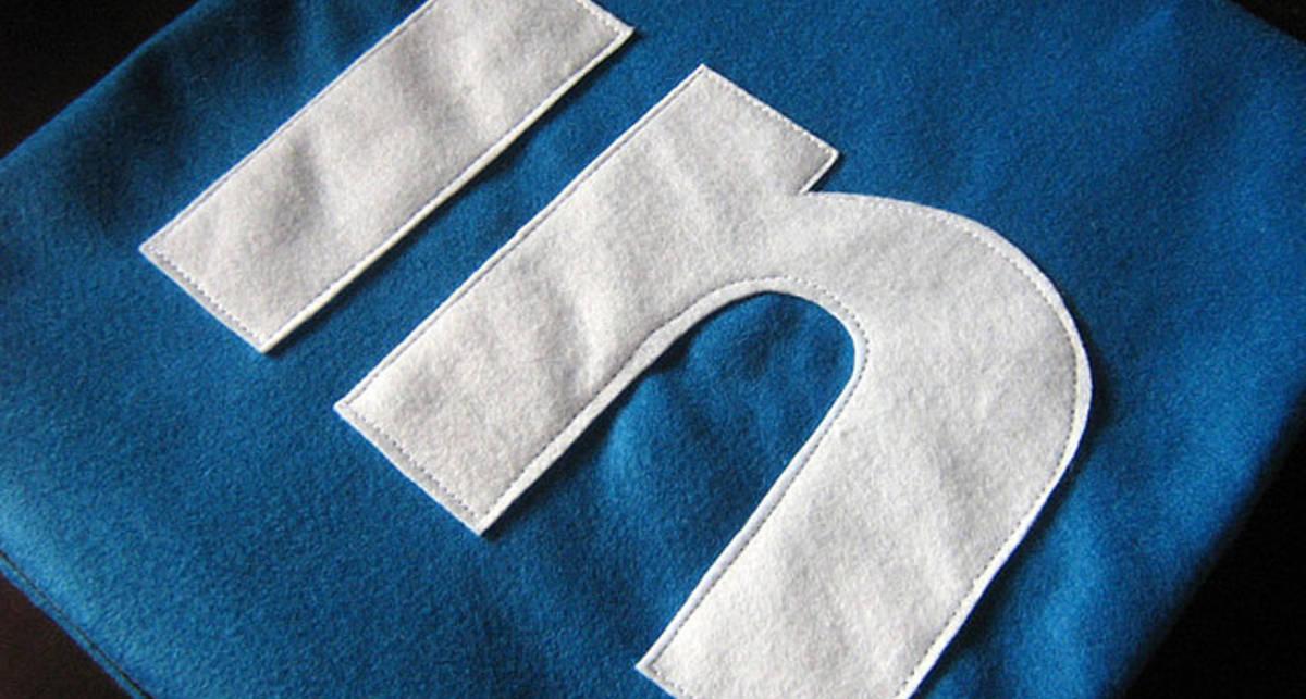В LinkedIn обнаружена уязвимость