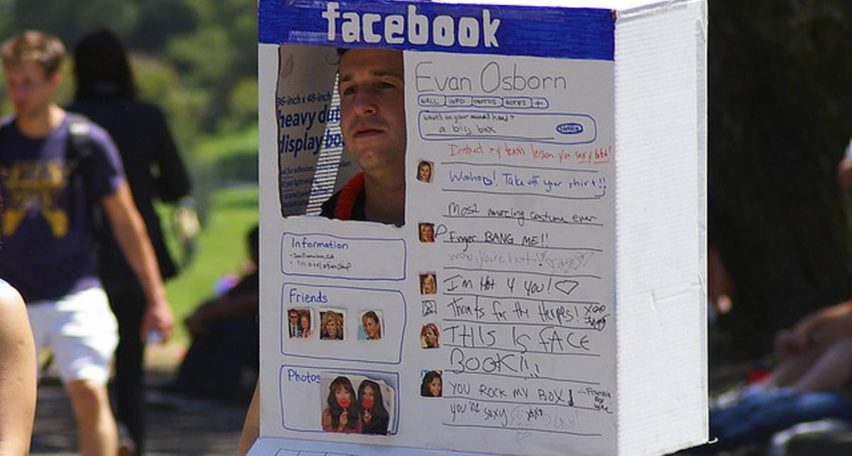 Facebook готовит сервис обмена музыкой