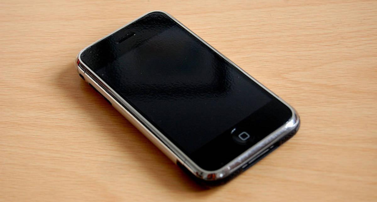 iPhone-приложение для