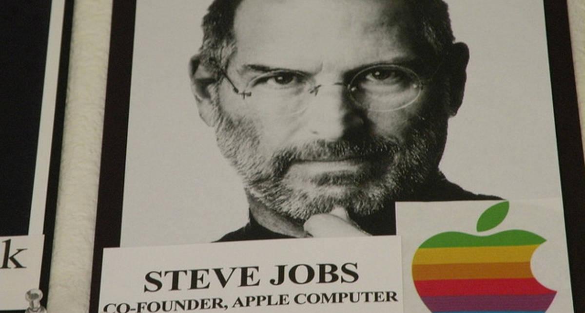 Стив Джобс 6 июня представит облачный сервис Apple iCloud